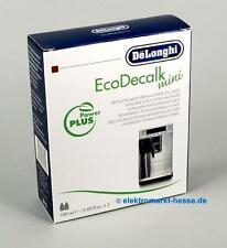 DeLonghi natürlicher Entkalker/NOKALK für Kaffeemaschinen 2x100ml (5,75€/100ml)
