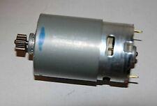 Motor Bosch GSR 14,4-2 Gleichstrommotor 2609120203 (1607022523)