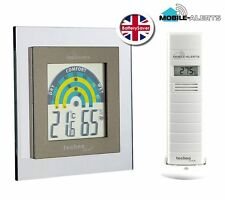 Technoline Mobile Alerts MA10260 Indoor Climate Station-Temperature and Humidity