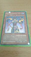 Allure Queen LV5 CDIP EN007 Ultimate Rare Yugioh