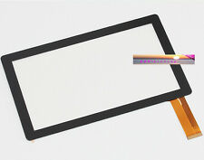 7-inch Touch Screen Digitizer Replacement For GOCLEVER TAB R76.2