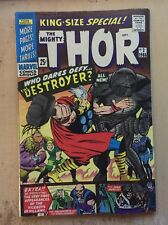 THOR KING SIZE SPECIAL #2
