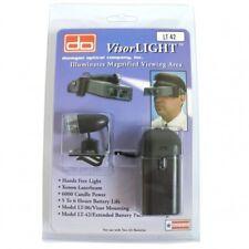 Donegan Optivisor Light For Optivisor Headbands LT42 Visor Light - HH481