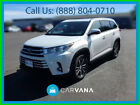 2019 Toyota Highlander XLE Sport Utility 4D tability Control Air Conditioning Side Air Bags Alloy Wheels Intelligent Cruise