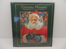 Christmas Memories  Family Album Christmas Celebrations George Hinke
