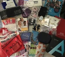 Avon Representative/Recruiter Bonus Package! 125+ 'older' Avon items!