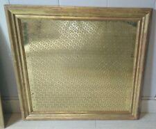 Rare Plate Matrix Print for Joy Perfume Jean Patou