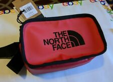 The North Face Explore BLT Fanny Pack Waist Bag S Red Black TNF NorthFace