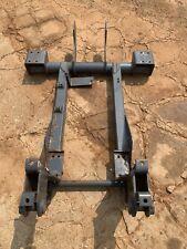 Oem Kubota B21 Main Frame 32721 29110