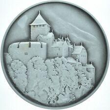 More details for 1982 germany medal liba 82 liechtenstein stamp exhibition   #wt16405