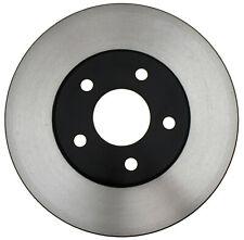 Disc Brake Rotor fits 2006-2008 Chevrolet HHR  ACDELCO PROFESSIONAL BRAKES