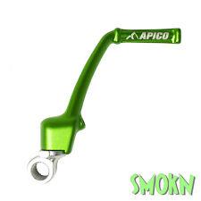 Apico Soporte ARRANQUE PARA Kawasaki KX 65 00-19 Poner La Palanca Verde