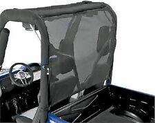 Kawasaki Teryx 2007-12 Rear Mesh Panel Wind/Dust Screen Blocker Stopper Guard