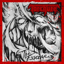 Torchure - The Essence, 1993 (Ger), CD