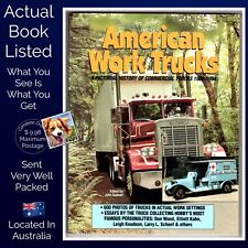 American Work Trucks: Pictorial History of Commercial Trucks, 1900-1994 USA PB