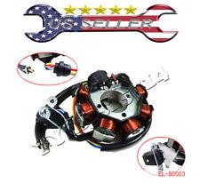 ATV Quad Stator Ignition Magneto Plate 150cc 250CC Chinese 8 Coil TaoTao Sunl