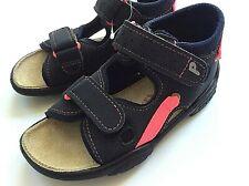 Ricosta Pepino style Gippy toddler girl US 10 EURO 26 flexible durable sandal