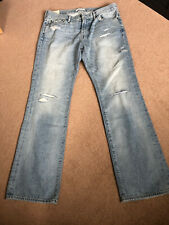 abercrombie and fitch mens jeans