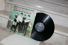 JOHNNY KIDD AND THE PIRATES LP COLUMBIA  YOUR CHEATING HEART