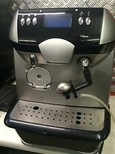 Kaffeeautomat Saeco Profi- Kapsel kompatibel mit Cafissimo