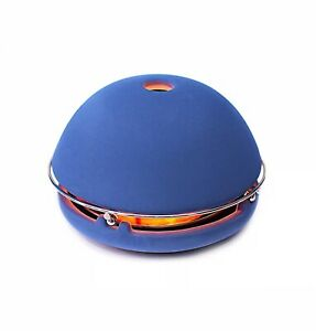 Egloo Eco-friendly Space Heater - Blue FREE SHIPPING
