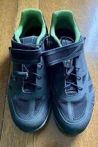 Mens Cycling Shoes Eur 43 (uk9) Northwave Vibram Spider