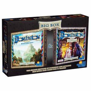 Dominion: Big Box II 2nd Edition