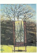 Postkarte: Meret Oppenheim - Das Paradies unter der Erde