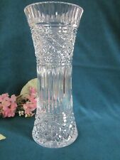 Rare Vintage Waterford Collector's Vase