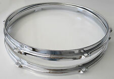 "NEW Set SONOR 12"" TOM DRUM HOOPS/RIMS(Force/3007/2007/Select/Jungle/Bop/Martini)"