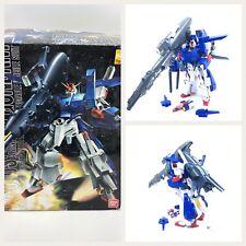 Mobile Suit Gundam Zz Fa-010S Full Armor Zz Gundam Rare From Japan Mg 1/100
