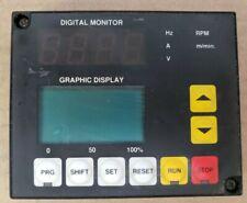 Fuji TPE-GSA Operator Keypad HMI - Used - 30-Day Warranty