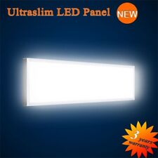 Panel LED extra fino blanco cálido 3000LM 40W 15x90CM regulable