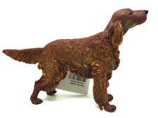Z10) NUOVO Collecta (88068) Setter irlandese cane cani animali domestici