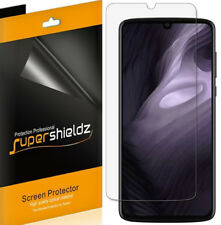 6X Supershieldz Anti Glare (Matte) Screen Protector for Motorola Moto Z4 Play