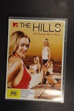 The Hills The Complete Secound Season (Box D202)