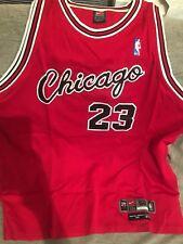 Chicago Bulls  Michael Jordan size 52 Nike authentic 1984 Jersey 8403