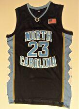 Micheal Jordan - No. 23 North Carolina - Men's Med - Embroidered Tank Top