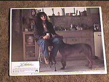 FLASH DANCE 1983 LOBBY CARD #8