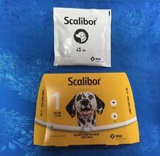 Scalibor pulgas garrapatas collar de perro 65 cm