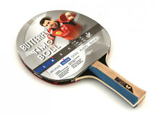 Butterfly Timo Boll - Silver Table Tennis Bat