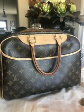 Authentic Louis Vuitton Luggage Carry-On