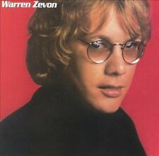 WARREN ZEVON--Excitable Boy--CD