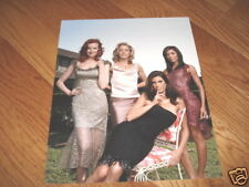Desperate Housewives Sexy 8x10 Cast Promo Photo #3