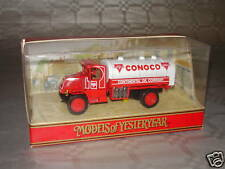 Models of Yesteryear  1930 Mack AC Tanker   Conoco