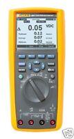 Fluke 287 Echteffektiv digital Logging Multimeter TrendCapture TRMS 3947781