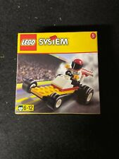 NEW LEGO Shell #5 1250 Dragster Mini Set - FREE SHIPPING