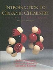 Introduction to Organic Chemistry by Heathcock, Edward M. Kosower and Andrew Str