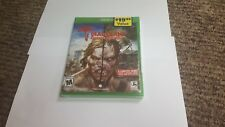 Dead Island: Definitive Collection Edition (Xbox One, 2016