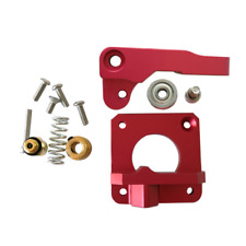 Upgraded Aluminum MK8 Extruder Drive Feed for Creality 3d PrinterCR-7 CR-8 CR-10